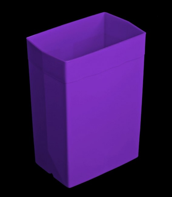 Purple Luminary front