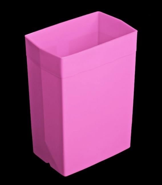 Pink Luminary front