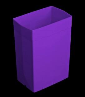 Individual Purple Luminaries