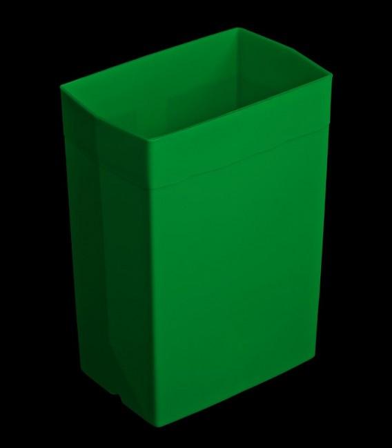 Green Luminary front