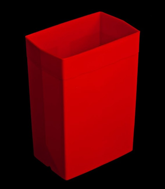 Red Luminary front