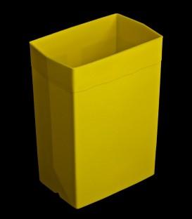 Yellow Luminary front