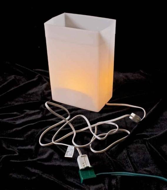 Indoor Luminary Light Kit