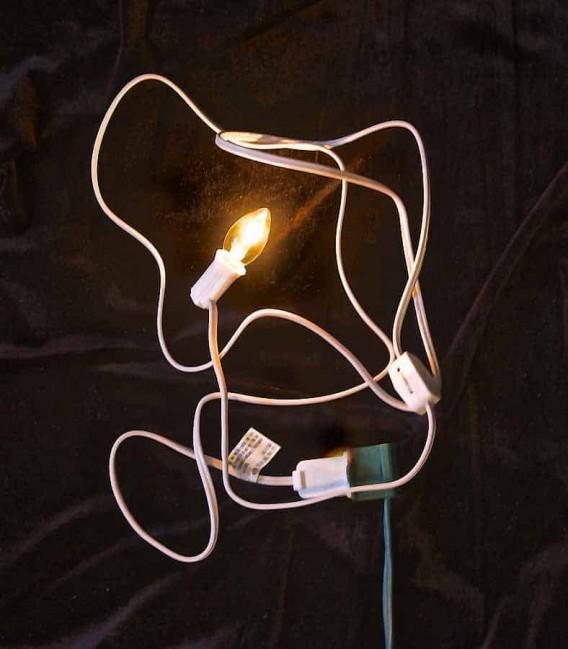 Single-socket Light String