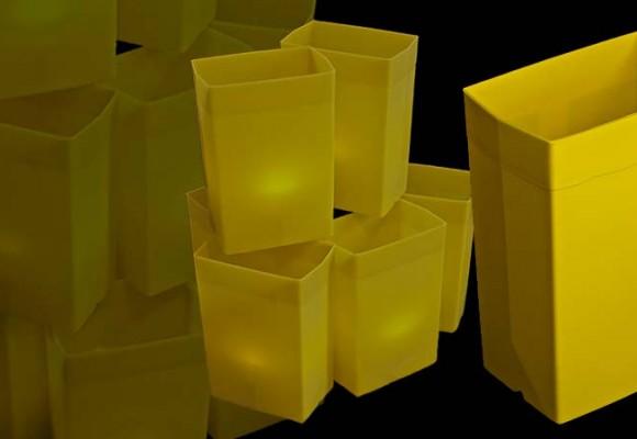 FLIC Adds Yellow Luminaries