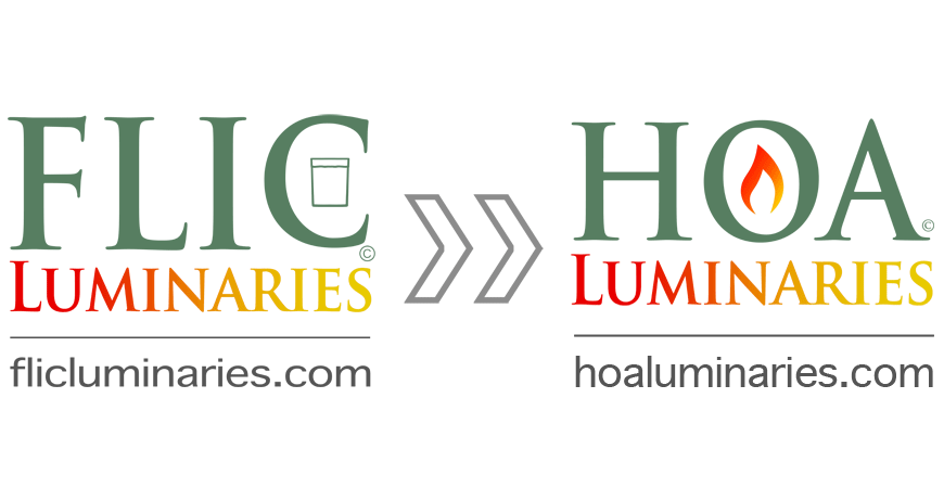 FLIC Luminaries Announces Start Of HOA Luminaries