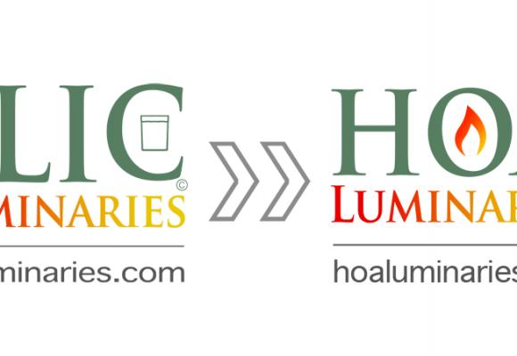 FLIC Luminaries Announces Start Of HOA Luminaries